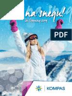 Kompas Ski Opening 2019