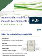 Webinar ISO 50001 Brasil