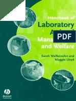 Handbook of Laboratory Animal Management and Welfare.pdf