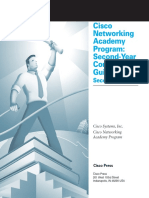 Cisco Networking Academy Program. CCNA 3 and 4 Companion Guide ( PDFDrive.com )