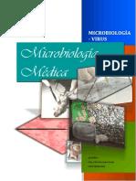 Informe Microbiologia QUINTO SEGMENTO VIRUS