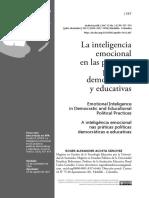 Dialnet-LaInteligenciaEmocionalEnLasPracticasPoliticasDemo-6174517