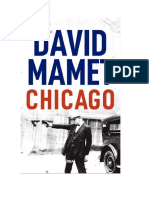Mamet David - Chicago.doc