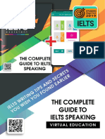 The Complete Guide to IELTS Speaking