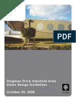 Dingman-Drive-Industrial-Area-Urban-Design-Guidelines