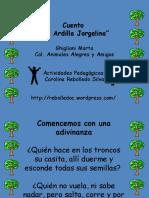 La Ardilla Jorgelina