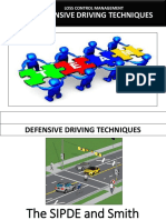 027 Defensive Driving Techniques Rev0-4.8