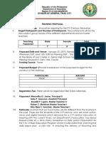 Training-proposalquex Book Teachers - Copy