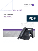 Oxe Um 8018 Deskphone R100 8AL90332ENAA 2 En