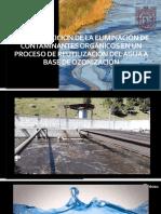 DEMOSTRACICIÓN DE LA ELIMINACIÓN DE CONTAMINANTES ORGÁNICOS EN.pptx