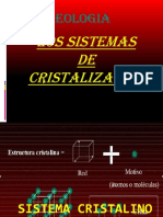 Sistema de Cristalizacion Geo