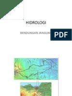 Presentasi Hidrologi 1 Jragung