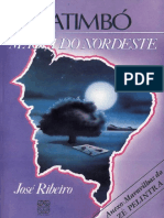 Magia do nordeste -Catimbo