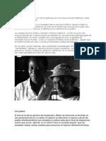 Costumbres y Tradiciones Garifunas Musica Garifunas