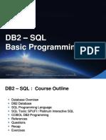 06 DB2 - SQL Programming V2