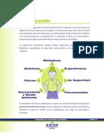 Riesgos - Salud Ocupacional