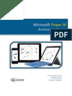 Syllabus Power BI Completo Edición 10