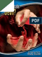 2. Origin of Evil
