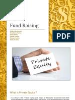 Fundraising ppt