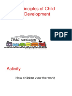 Section 4 - Principles of Child Development.ppt