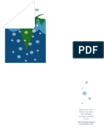 Microsoft Office Holiday Card Two