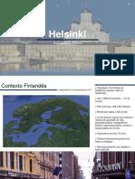 2018 08 22-Arquitetura Em Helsinki