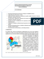 1. Guía de Contabilizar e Impuestos