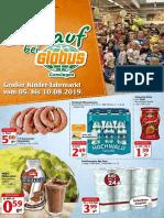 Angebote Globus Gensingen