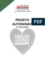 Projeto Autonomia Do Idoso