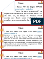 Slides Aula Pf Agente Policia Escrivao Direito Processual Penal Rodolfo Souza