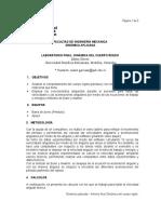 Informe Laboratorio Final Dinamica