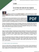4 erros imperdoáveis no fluxo de caixa do seu negócio - PME.pdf