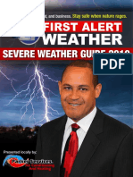 ABC 27's 2019 Severe Weather Guide