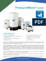 Hidroneumático PressureWave