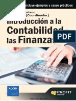 Introduccion a La Contabilidad y Las Finanzas - Oriol Amat
