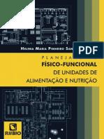 Planejamento Físico e Funcional