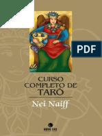 Curso Completo de Taro Nei Naiff 11[001 150] Final