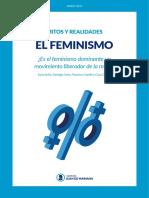 Informe Feminismo Mitos y Realidades