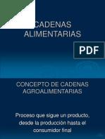 CADENAS Horticola