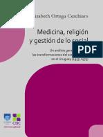Medicina, religión y gestión de lo social