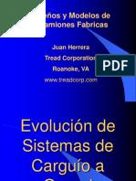 2009 - Tread - Seminario Indumin Colombia