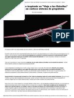 El avión eléctrico inspirado en _Viaje a las Estrellas_ que presenta un curioso sistema de propulsión - Infobae.pdf
