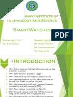 Smart Watch s