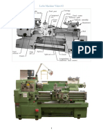 Lathe Operations