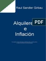 Alquileres e Inflacion Dr. Hector Sandler