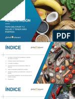 Guia de Nutricion UCLAExtension