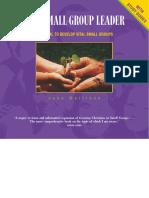 Small Group Leadership.pdf