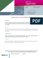 2. DIEEEO71-2014 Turquia 2013 PlanB Geoestrategico RuizDominguez