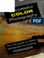 Successful color photography