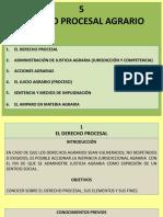 procsal agrario